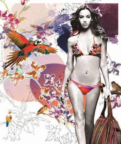 Share Miss bikini negozi will