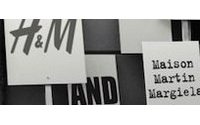 H&Mとマルジェラのコラボ決定 11月に発売