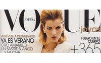 Vogue se estrena en Ucrania