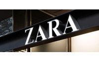 Verdi: Modekette Zara zahlt Tariflohn verbindlich