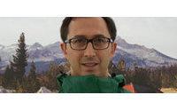Jack Wolfskin vertraut Daniele Grasso seine technischen Textilien an