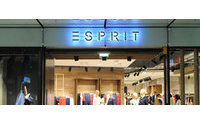 Clothing retailer Esprit's shares slide 23 percent as CEO quits