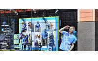 JD Sports like-for-like sales rise