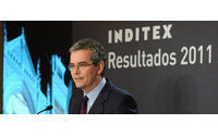 Inditex defies crisis to grow net profit 30 percent