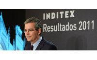 Inditex ganó 432 millones en el primer trimestre y refuerza inversión en España