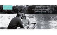 Website para românticos agora tem versão em português