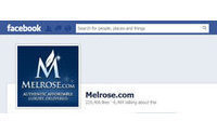 Retailers feast on free Facebook tools, shun ads