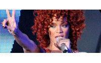 """Rihanna: """"Tengo una talla 0 y no me siento orgullosa de ello"""""""