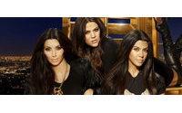Las hermanas Kardashian lanzan su línea de cosméticos Khroma