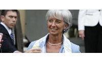 Christine Lagarde: Manche Kleider trägt sie seit 20 Jahren