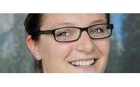 Fjällräven stellt Ingrid Megl als neue Marketing-Leitung ein