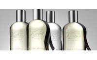 Kiehl's (re)plonge dans le parfum