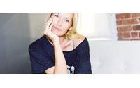 聚焦高龄超模艾丝黛尔·勒弗布的时尚传奇