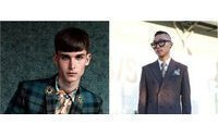 WGSN: a postmodern man for summer 2013