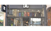 DC Shoes aims to have 20 European stores by the end of 2012