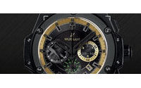 Hublot chairman sees US sales rising, more stores