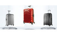 Samsonite recalls Tokyo Chic luggage after chemical scare