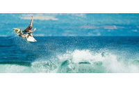 Australia's Billabong shares wipe out after fund raising