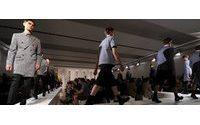 米兰男装时装周:吉尔·桑达(Jil Sander)回归,西西里民族风,高雅不羁