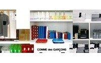 「Comme des Garçons Pocket」オンラインショップがZozovillaに出店