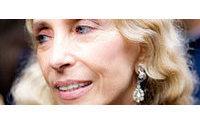 Franca Sozzani, directora de 'Vogue Italia', ya ejerce como embajadora de buena voluntad de la ONU