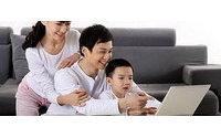 电子商务市场潜力排名 中国列第一
