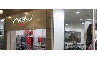 英国快时尚巨头New Look宣布将关闭百家连锁店
