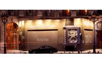 Montres: Jaeger-LeCoultre se réinstalle Place Vendôme le 1er septembre