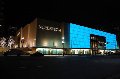 Nordstrom to get New York store at last - News : Retail (#264759)