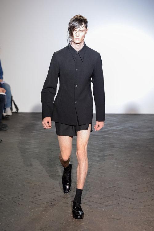 Mini Shorts For Men