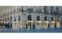 Louis Vuitton открывает в Париже ювелирный магазин
