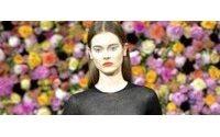 Dior представил коллекцию Haute Couture на Неделе моды в Париже