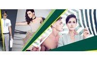 Escada Sport inaugura la Fashion Week de Berlín, que contará con 50 firmas