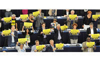 Acta rechazada: los productores europeos se alarman