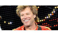 Bon Jovi, imagen de la nueva fragancia de Avon