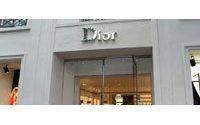 Dior anuncia la adquisición de los talleres de bordados Ateliers Vermont