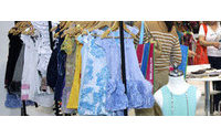 El sector de la moda infantil prevé facturar un 1,4% más este año