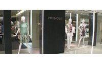 Pringle欲拓展日本市场 与三阳商会合作开发新品牌
