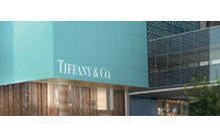 Tiffany shares seen up after recent pullback