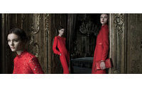 Valentino invests 250 million euros to double retail presence