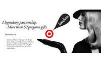 Target, Neiman team up for holiday collection