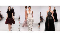 Alaïa soon to open in the Golden Triangle