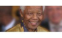 La familia Mandela crea una marca de ropa sobre el expresidente sudafricano