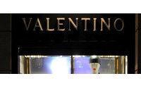 Qatar buys fashion house Valentino
