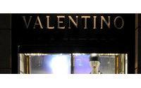 Una sociedad de inversión de Catar compra el grupo textil italiano Valentino
