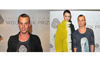 International Woolmark Prize: Christian Wijnants wins in the Europe category