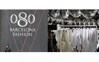 El décimo 080 Barcelona Fashion aumenta un 43% los visitantes