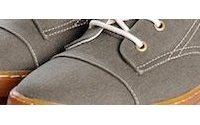 Gram, marque de chaussures scandinave, fait ses premiers pas en France