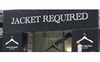 ITE Moda compra il salone Jacket Required