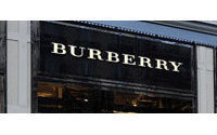 Burberry serves notice to end InterParfums deal